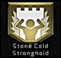 Stone Cold Stronghold Perk