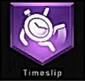 Timeslip Perk