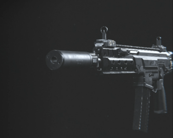 Lightweight Suppressor