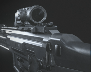 Scout Combat Optic