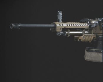 M91 Heavy