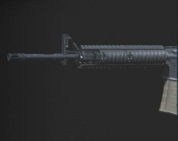 Corvus Custom Marksman