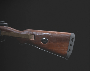 Hollow Stock Mod