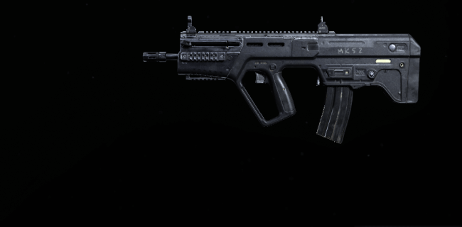 RAM-7 Assault Rifle Basic Information