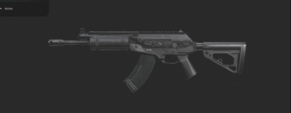 CR-56 AMAX Assault Rifle