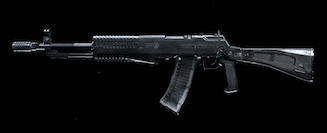AN94 Assault Rifle