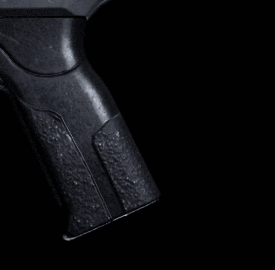 FTAC Elite ISO Grip