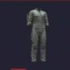 Durable Militech Training Jumpsuit