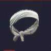 Reinforced-Cotton Headband