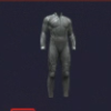Old Netrunning Suit