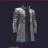 Stained Puncture-Resistant Coat