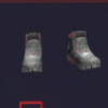 Heat-Resistant Military Boots