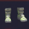 Rubber-Reinforced Tactical Boots