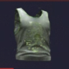 Daemon Hunter Resistance Coated Tank Top