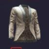 Feline Fury Flame Resistant Cocktail Jacket