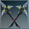 Storm Blades