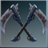Charred Blades