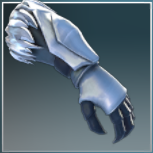 Skraevwing Gloves