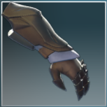 Shrikedown Gloves