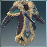Gnasher Cloak