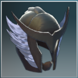 Shrikedown Helm