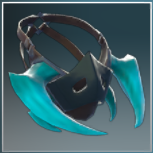 Quillspike Mask