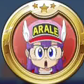 Arale-chan Icon