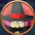 Baba Icon