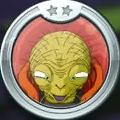 Babidi Icon