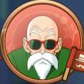 Master Roshi Icon