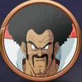 Mr. Satan Icon