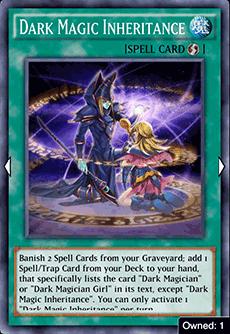 Duel Links Card List
