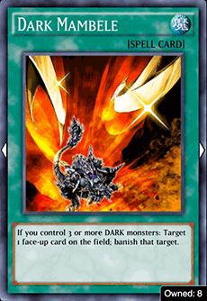 Yami Bakura/How to Unlock - YuGiOh! Duel Links