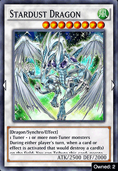 Yusei Fudo/How to Unlock - YuGiOh! Duel Links
