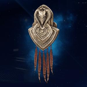 Mythical Amulet