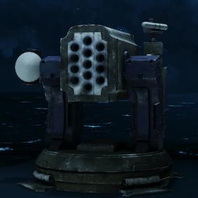 Sentry Launcher