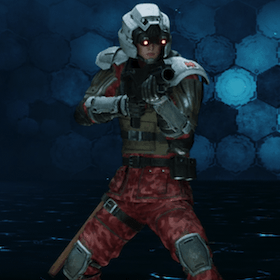 Elite Grenadier