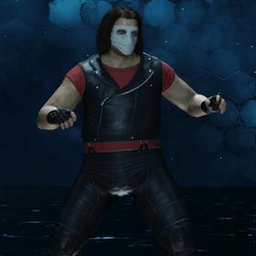 Grungy Bandit