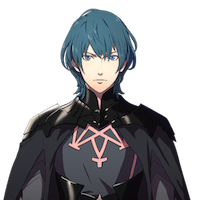 Byleth (M) icon