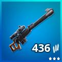 Automatic Sniper Rifle Icon
