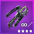 Fiend Hunter Crossbow Icon