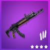 Heavy Assault Rifle Epic