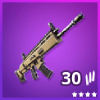 Assault Rifle ★4