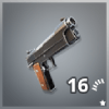 Pistol Common