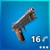 Pistol ★3
