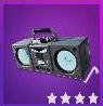Boom Box Icon