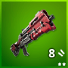 Tactical Shotgun Uncommon