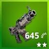 Tactical Submachine Gun Uncommon