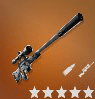 Suppressed Sniper Rifle Icon