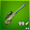 Bolt-Action Sniper Rifle Epic